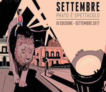 Banner Settembre Prato è spettacolo 2016