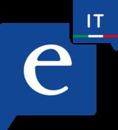 Logo del Punto Giovani Europa