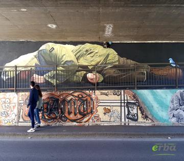 murales GNOB Serraglio