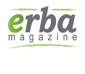 Logo ERBA magazine