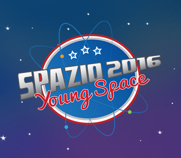 Logo Young Space