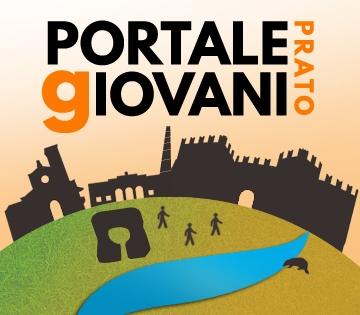 Logo Portale Giovani
