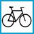 Icona bici