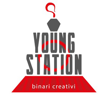 Logo Binari Creativi