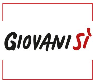 Logo Giovanisì