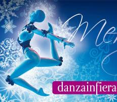 Logo Danza in Fiera