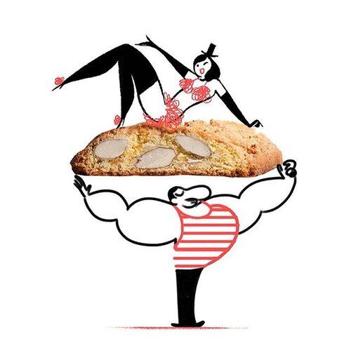 Illustrazione Simone Massoni