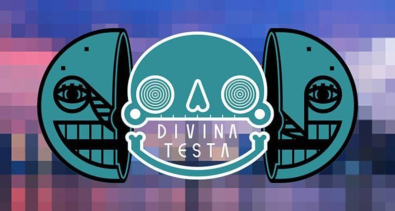 Logo Divinatesta