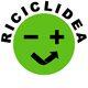 Logo Riciclidea