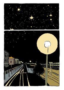 Illustrazione Marino Neri