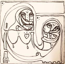 Draw Divinatesta