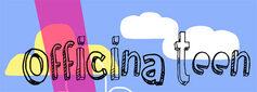 Banner Officina Teen 2012/2013