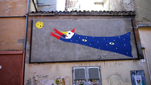 Murales Modena