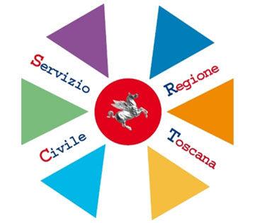 Logo Servizio Civile Regionale