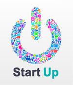 Logo portale Start-up