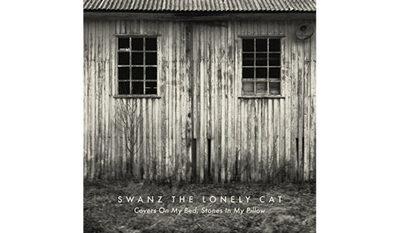 copertina dell'album degli Swanz the Lonely Cat